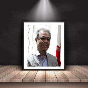 دکتر مجتبی رفیعیان