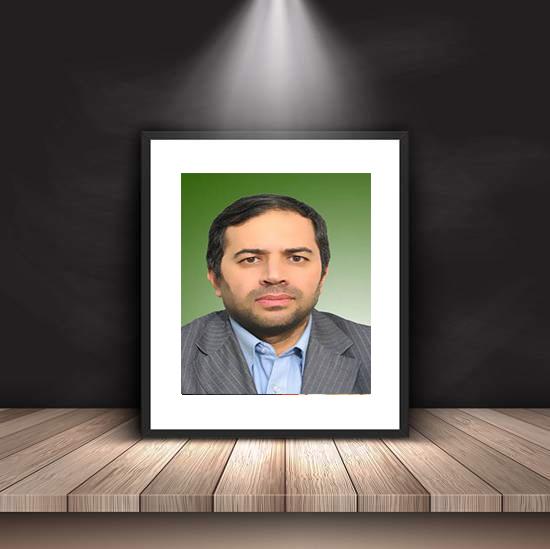 دکتر محمدرضا بمانیان